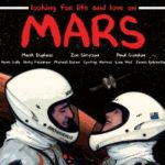 Mars (2010) (a film review by Mark R. Leeper).