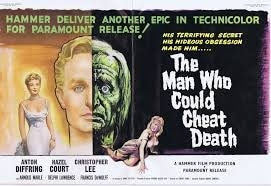 ManWhoCouldCheatDeathPoster
