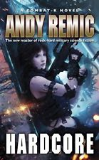 Hardcore (a Combat-K Novel) by Andy Remic.