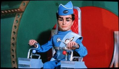 Definitive documentary on the work of Gerry and Sylvia Anderson.