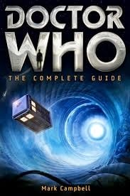 DoctorWhoCompleteGuide
