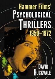 HammerFilmsPsychologicalThrillers