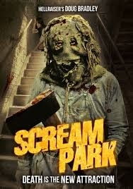 ScreamParkDVD