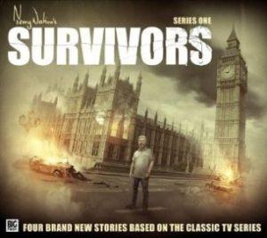 SurvivorsBoxset1CD