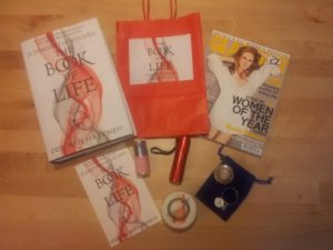 Deborah_Harkness_Goodie_Bag