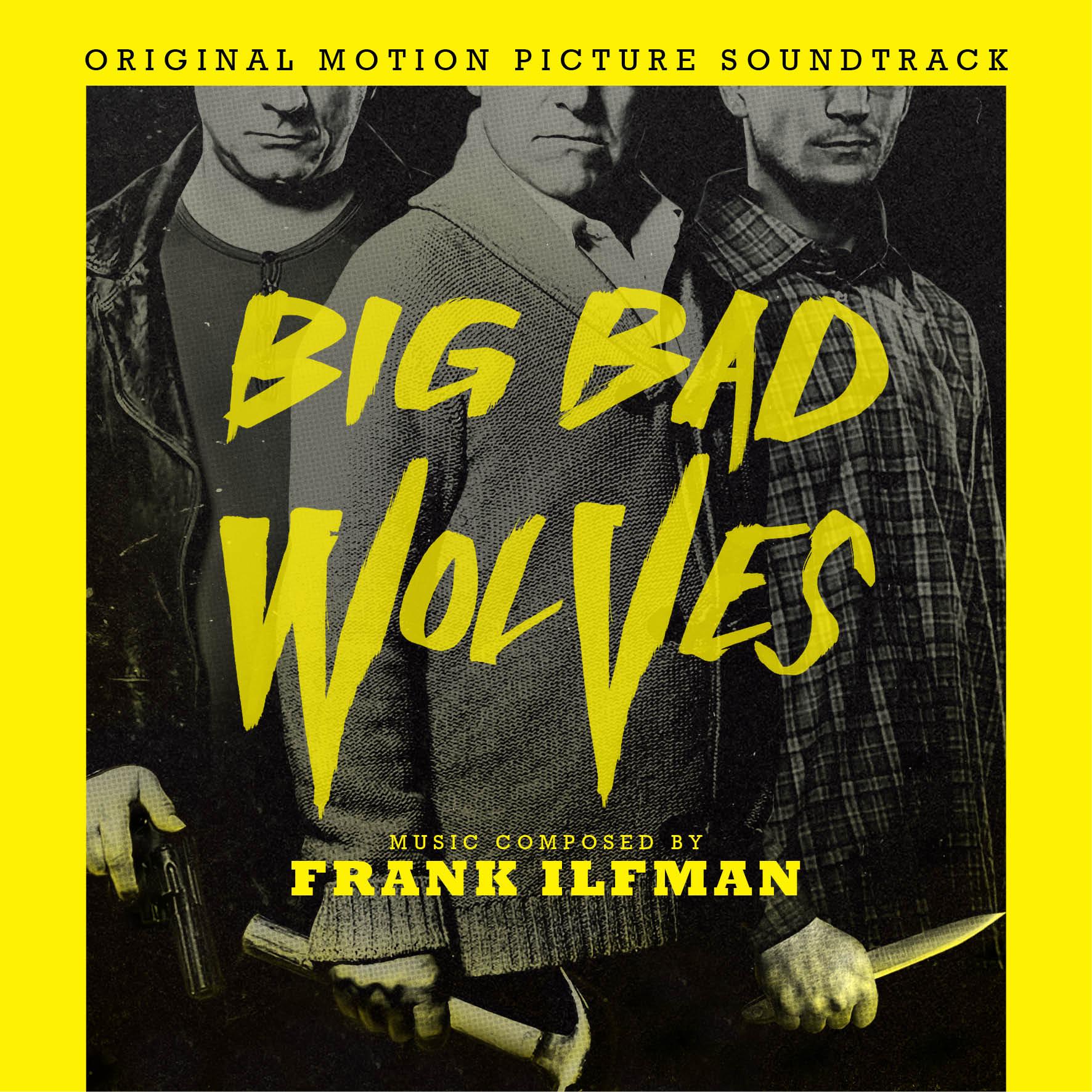Big Bad Wolves Soundtrack