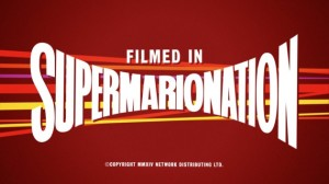 New trailer for 'Filmed In Supermarionation'.