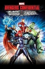 AvengersdConfidentialWidowDVD