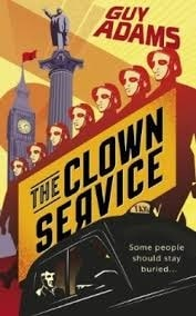 TheClownService