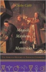 MagickMayhemMavericks
