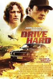 Drive Hard (2014) (film review: Mark's take).