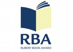 The Rubery Book Award