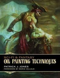 SciFantasyOil-Jones