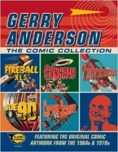AndersonComicCollection