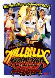 HillbillHorrowShowDVD