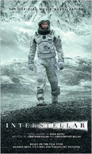 Interstellar-novelisation