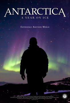 Antarctica: A Year On Ice (a film review by Mark R. Leeper) (2014).