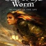 Seal Of The Worm (Shadows Of The Apt book 10) by Adrian Tchaikovsky (book review).