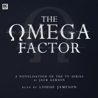TheOmegaFactorCD