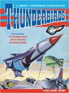 ThunderbirdsComcVol1