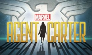 Marvel's Agent Carter second preview.