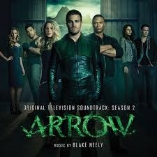 Arrow, 4th season trailer.