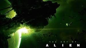 ArtOfAlienIsolation