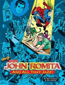 JohnRomitaAllThatJazz