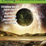 The Magazine Of Fantasy & Science Fiction, Nov/Dec 2014, Volume 127 # 716 (magazine review).