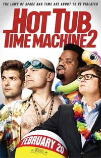 Hot Tub Time Machine 2 trailer.