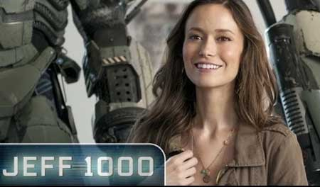 Jeff 1000 - Summer Glau dates robots . . . true?