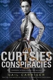 CurtsiesAndConspiracies