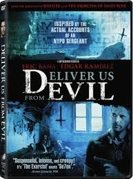 Deliver Us From Evil (DVD review).