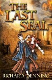 TheLastSeal
