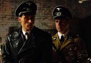 The Man in the High Castle TV series first ep streamed free
