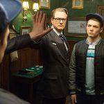 Kingsman: The Secret Service (film review by Frank Ochieng).