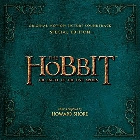TheHobbit-5Battles-CD