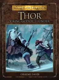 ThorMythAndLegends