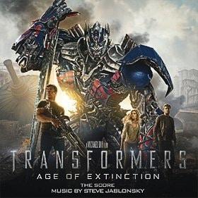 TransformersAgeExtinctionCD