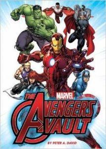 AvengersVault