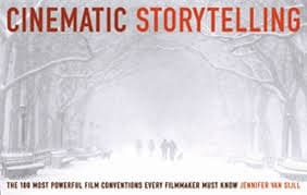 CinematicStorytelling