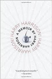 HarryHarrisonbio