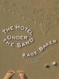 HotelUnderTheSand