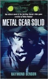 MetalGearSolid