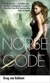 NorseCode