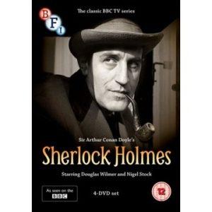 SherlockHolmes-BFIDVD
