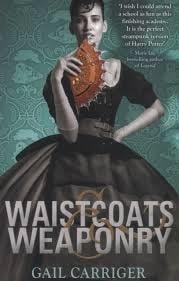 WaistcoatsAndWeaponry