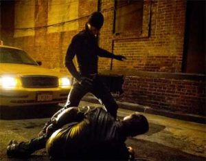 Daredevil second season: ready to meet Elektra and the Punisher?