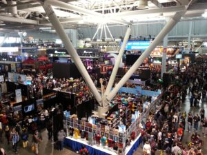 PAX East 2015 (convention review)