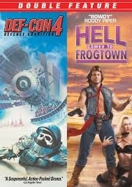 DefCon4FrogtownDVD
